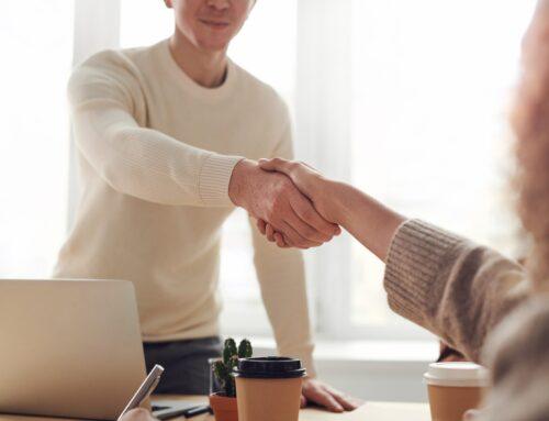 Modelo Goldsmith ® de desarrollo de negocios y preparación para inversión